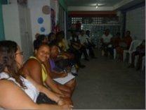 Reunião de Pais - meeting with parents